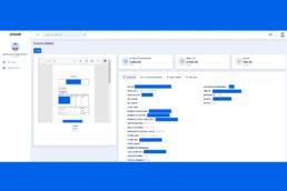 Uncode Invoice Archive - Invoice Header Data BasWare Application